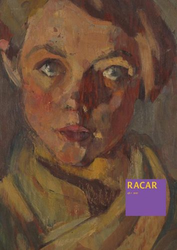 RACAR Vol. 46, no. 1 (2021)